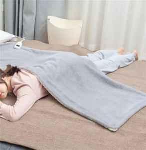 电热毯除螨温度跟高温哪个高
