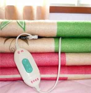 電熱毯和空調哪個費電