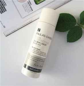 寶拉珍選水楊酸可以每天用嗎,寶拉珍選水楊酸用法