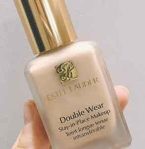 雅詩蘭黛粉底液有哪些系列 DW、沁水、白金養膚哪款好用