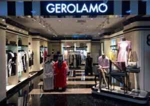 gerolamo是什么品牌