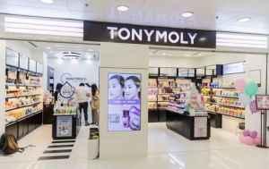 tonymoly是什么品牌