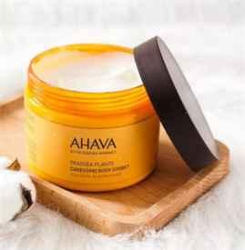 AHAVA补水膏好用吗 AHAVA补水膏保持肌肤水嫩