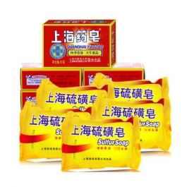 上海藥皂與硫磺皂區別都有哪些