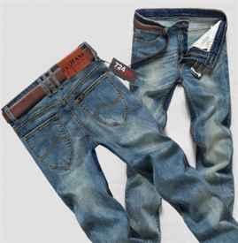 新牛仔褲第一次穿需要清洗嗎