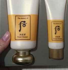 后的洗面奶和卸妆膏怎么区分 洗面奶和卸妆膏的区别