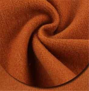 欧贝绒和双面羊绒的区别