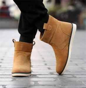 牛仔靴褲搭什么上衣