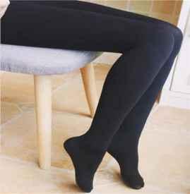 ?瘦腿襪m和d什么意思