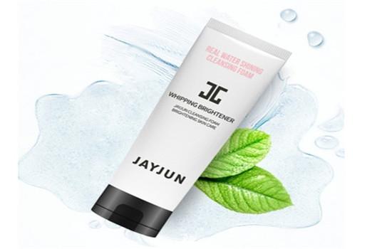 【美天棋牌】jayjun洗面奶怎么样 jayjun水光再生洗面奶柔和不干燥
