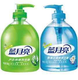 洗手液洗头发的后果 不小心用洗手液洗头了怎么办