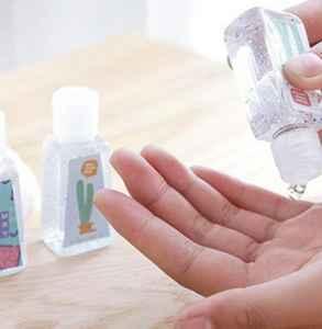 """免洗洗手液需要消字号吗 分清""""卫消证字""""和""""卫妆准字"""""""