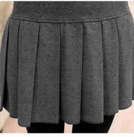冬天裙子有靜電粘絲襪怎么辦