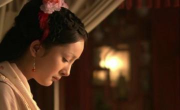 《红楼梦》晴雯怎么死的,如果不回家,她最后会怎样