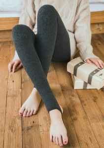 冬天不想穿秋裤用什么代替