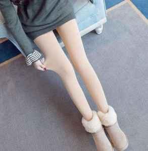 光腿神器可以当秋裤穿吗
