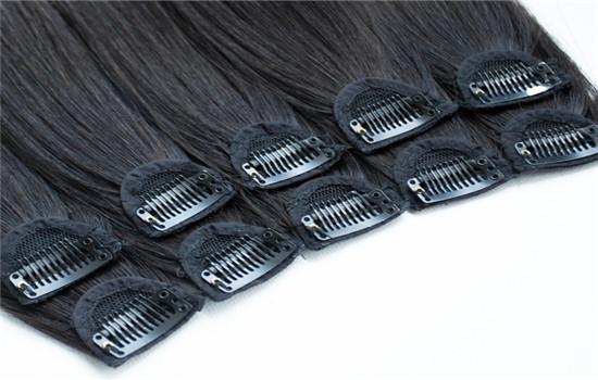 假发片可以用卷发棒吗