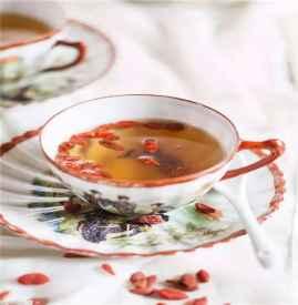 冬天喝什么茶养胃