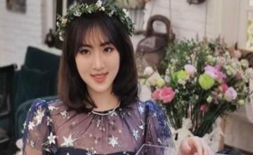 姚安娜否认美国国籍,称自己是中国人,否认外国人身份
