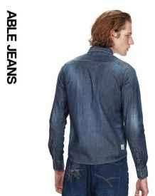 able jeans是什么品牌