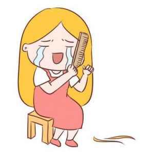 头发的直径是多少