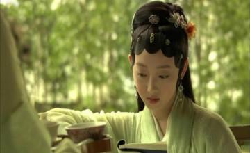 解读李少红版《红楼梦》,为什么林黛玉是赤着身子死去的?