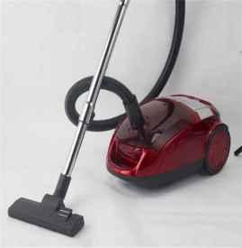?为什么好用的吸尘器特别贵