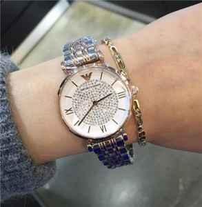 阿玛尼手表放久了怎么不走了