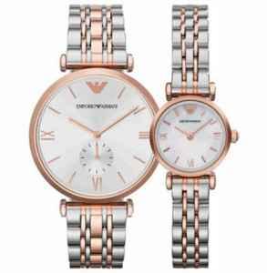 阿玛尼手表和dw哪个档次好