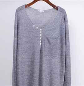 针织和毛线有区别吗 针织衫和毛衣的区别