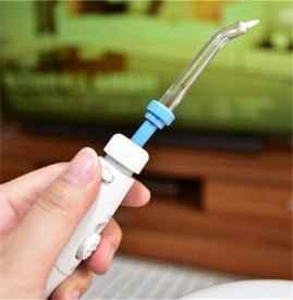 冲牙器使用频率