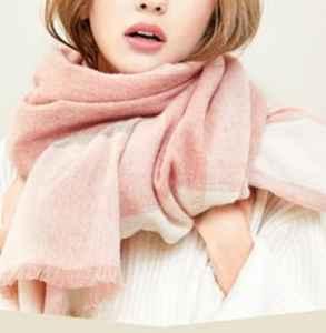 玖慕的圍巾是什么檔次