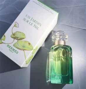 爱马仕尼罗河花园香水好闻吗