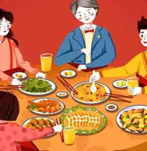 年夜饭的鱼不能吃完吗 年夜饭的鱼能不能吃