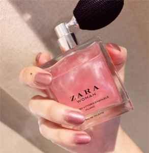 zara香水哪个味道好