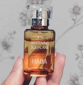 haba鲨烷美容油与精华液区别 精华液和精华油哪个好