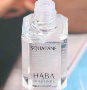haba鲨烷油和小黑瓶顺序 haba油和精华怎么用