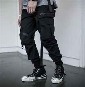 工裝褲和哈倫褲的區別