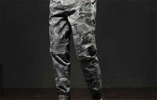 工装裤和休闲裤的区别