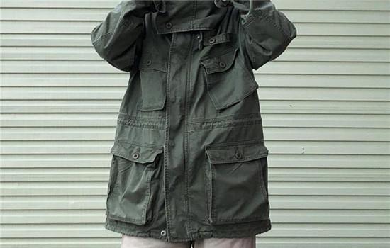 2号站代理注册工装外套买大了怎么办