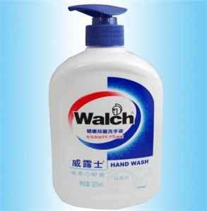威露士洗手液可以洗澡吗