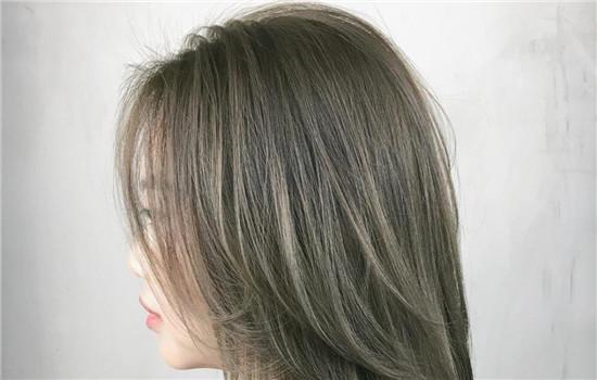 干发帽包头发的危害 头发染得太深如何变淡