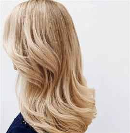 漂发可以不漂发根么