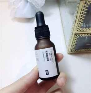 乳糖酸原液和精华液的区别