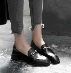 乐福鞋不跟脚怎么办