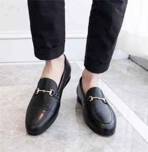 乐福鞋穿久了会变大吗