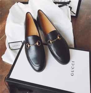 乐福鞋和莫卡辛鞋区别