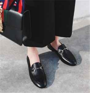 乐福鞋和豆豆鞋区别