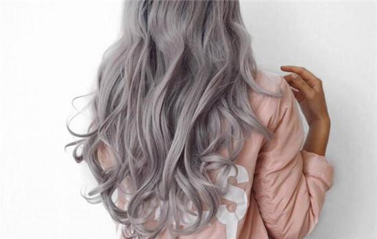 接了头发怎么洗头 漂发可以湿发吗