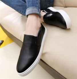 乐福鞋和穆勒鞋有啥区别